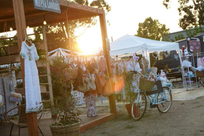 20.000 visitants al primer mes de La Santa Market