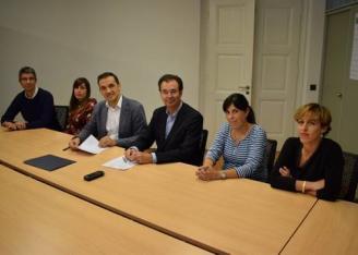 L'Ajuntament de Sant Feliu i Pimec col·laboraran