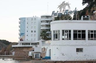 Sant Feliu vol les concessions públiques de l'Eden Roc, Palm Beach i Club de Mar