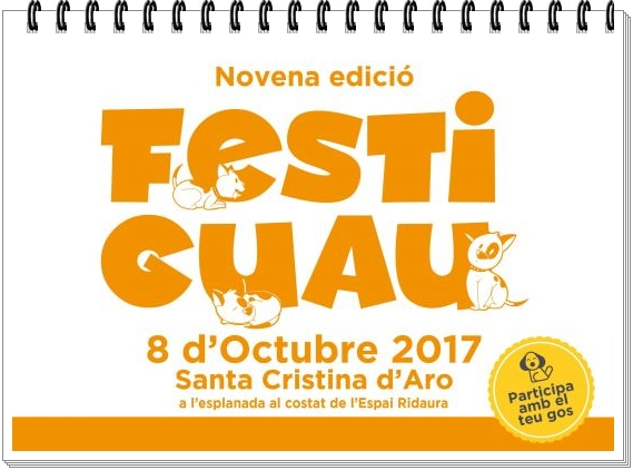 9e FESTIGUAU a Santa Cristina d'Aro