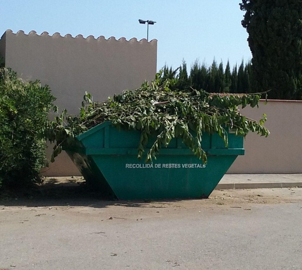 El Baix Empordà, la comarca que genera més residus en la demarcació