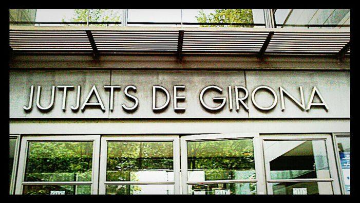 Jutgen un veí de Santa Cristina d'Aro per un delicte continuat d'abusos sexuals a una menor