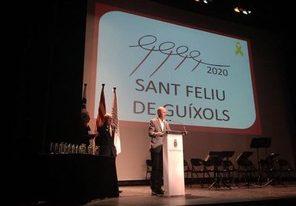 Sant Feliu, nomenada capital de la sardana per al 2020