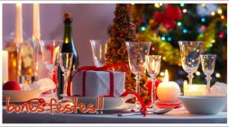 Gaudeix del Nadal amb els millors restaurants
