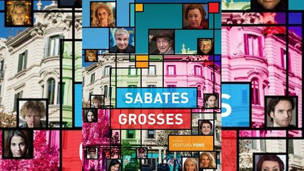 """Sabates Grosses"" al Cinema de Sant Feliu"