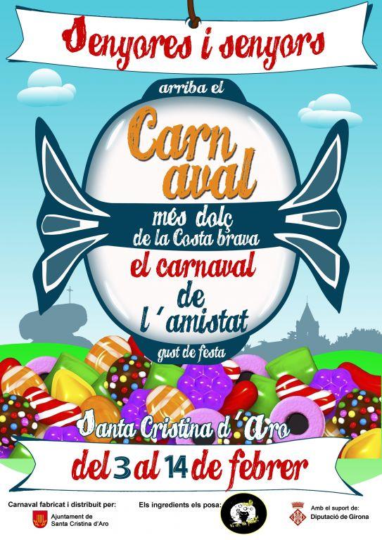 El Carnaval de l'Amistat 2018