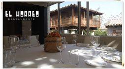Restaurant El Hórreo estrena nova temporada d'hivern