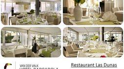 Coneixes el Restaurant Les Dunes de s'Agaró?…