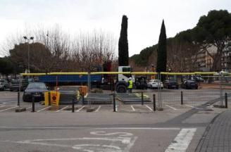 Ports inicia les obres al moll del Fortí de Sant Feliu per 390.000 euros