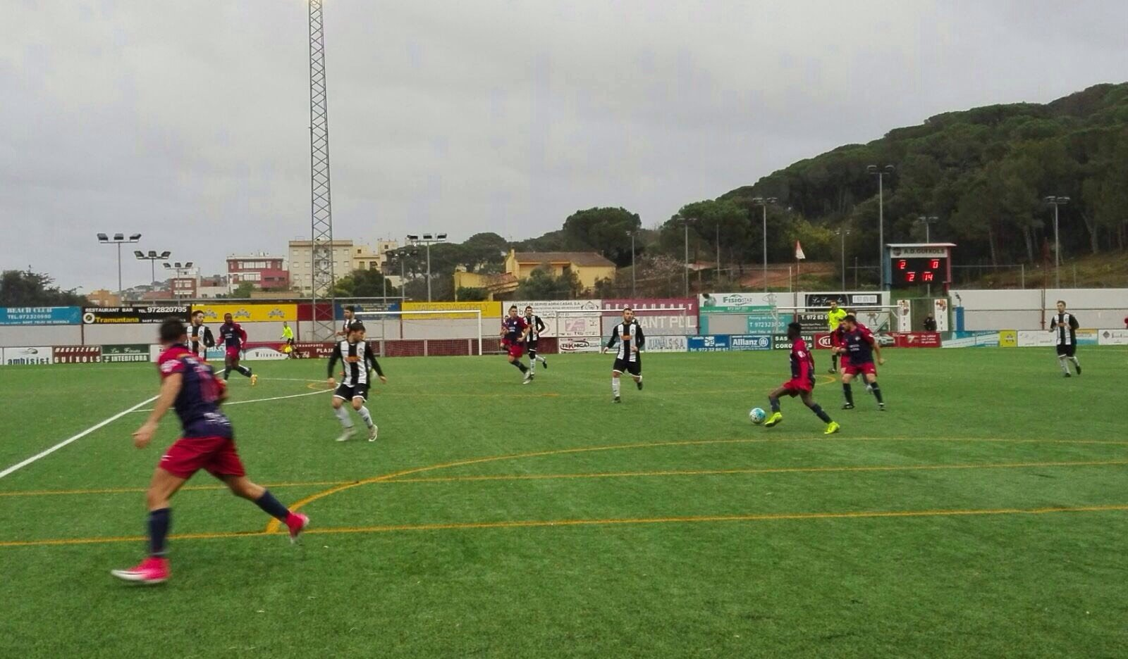 Campionat Segona Catalana – Grup I