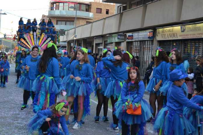 El Carnaval de l'Amistat de Santa Cristina d'Aro tindrà vuit actes