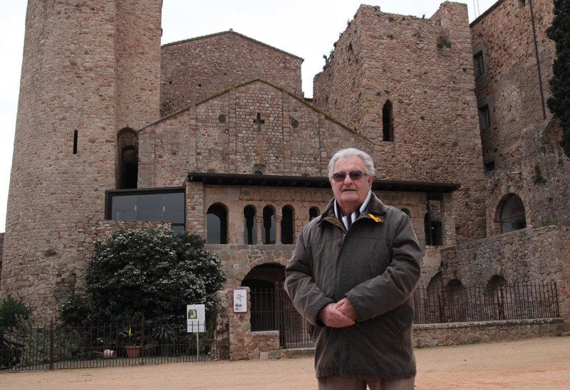 """""""El Thyssen al monestir pot ser molt bo, però si no queda a mitges"""""""