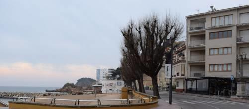 Les obres de Rius i Calvet de Sant Feliu obligaran a tallar el trànsit tres mesos