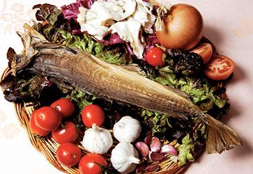 Comença la campanya gastronòmica del Peixopalo