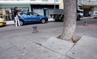 Platja d'Aro vol assumir la gestió dels carrers privats de les galeries comercials