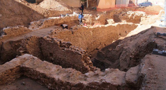 Debat sobre la preservació de restes al monestir guixolenc