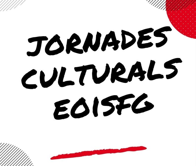 Primeres jornades culturals de l'EOI Guíxols