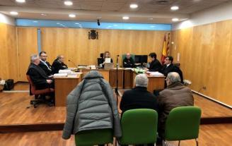 Jutgen el policia de Platja d'Aro que hauria simulat una caiguda per ser indemnitzat