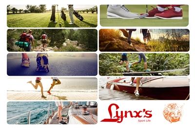 Sabateria Lynx's amb l'Esport