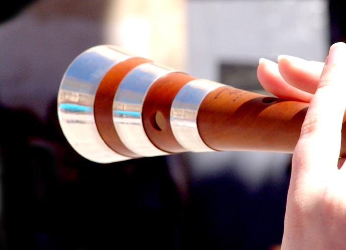 Fins a 250 músics d'instruments tradicionals es trobaran a Sant Feliu de Guíxols