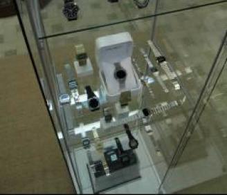 La Cambra de Sant Feliu obre la mostra de rellotges del segle XVIII a l'actualitat