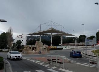 Volen construir un aparthotel al complex Politur de Platja d'Aro