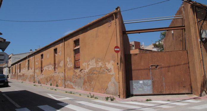 Desencallen el sector de la vella Trachsler a la part alta de l'Eixample de Sant Feliu