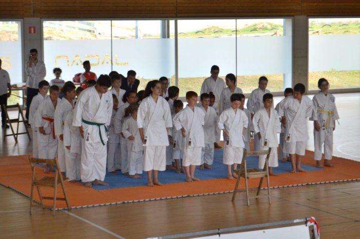 Campionat de Karate comarcal 2018