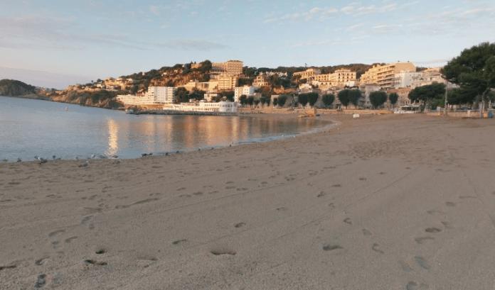 L'Ultra Clean Marathon arrenca a Sant Feliu el 13 de maig