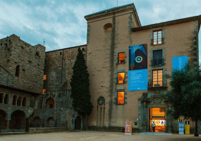 """L'Espai Carmen Thyssen acollirà l'exposició """"Natura en evolució. De Van Goyen a Pissarro i Sacharoff"""""""