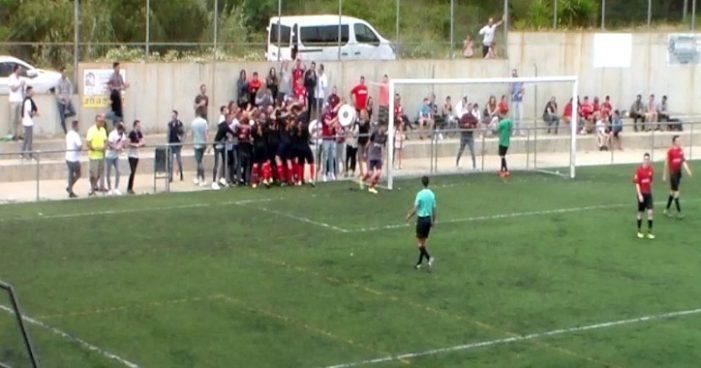 El Vilartagues jugarà la promoció d'ascens a 2a Catalana