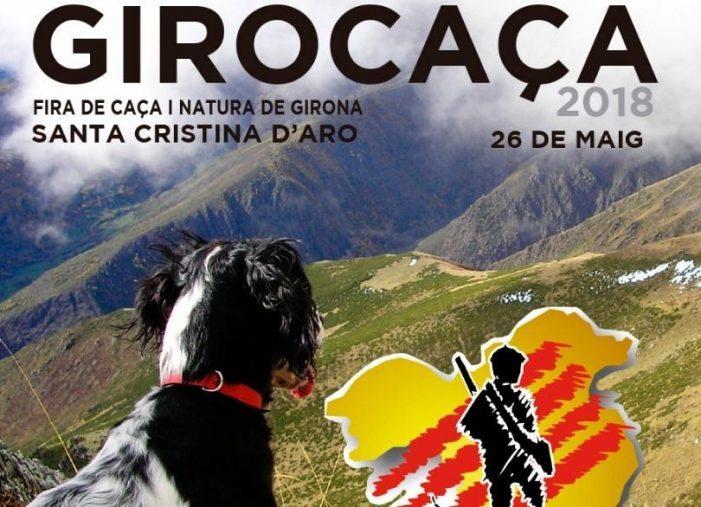 Girocaça torna a Santa Cristina d'Aro amb més novetats