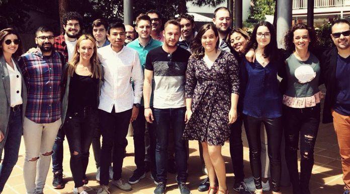 Una jove de Castell d'Aro passa a liderar les joventuts del PSC a Girona