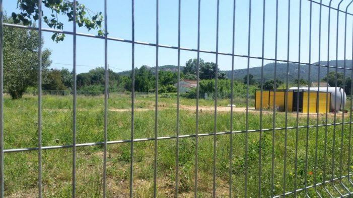21 veïns de Santa Cristina opten als horts comunitaris