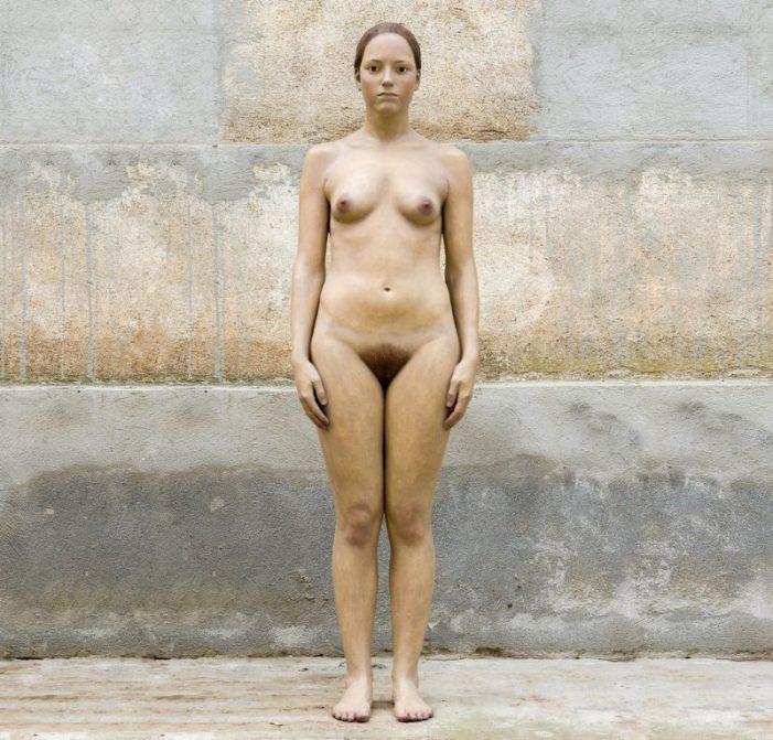 Escultures a La Mercè