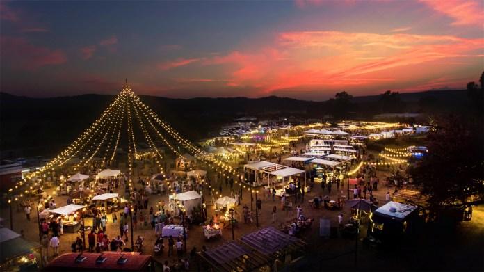 La cita de La Santa es proposa superar els 100.000 visitants aquest estiu