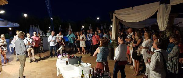 Manel Canadell, nou president de l'Associació d'Empresaris de Castell-Platja d'Aro i S'Agaró, vol fer créixer i seguir dinamitzant l'entitat