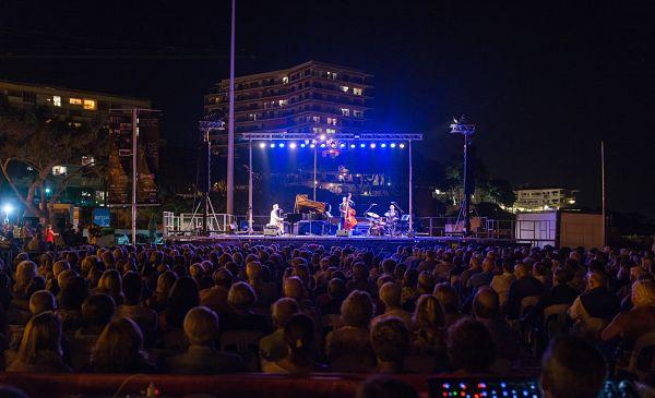 Aquest vespre comencen les Nits de Jazz a Platja d'Aro amb una desena de concerts amb artistes i formacions de primer nivell