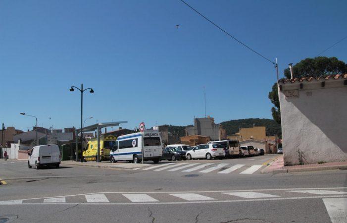 L'obra del parc Central de Sant Feliu arrenca aquest juny, fins a la primavera