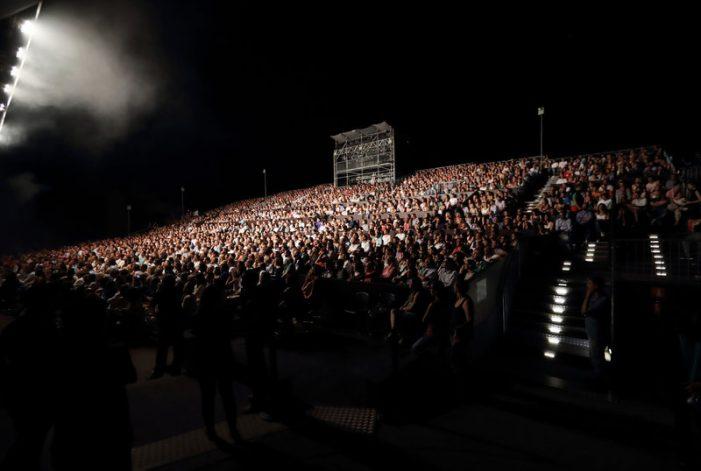 Arrenca la temporada de festivals a la Costa Brava