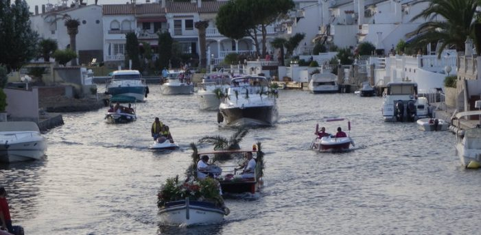 La Catalunya marinera: processons pel Carme