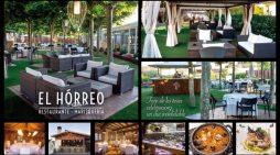 EL HÓRREO, Un establiment ideal per a tot tipus de celebracions