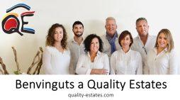Quality Estates, l'empresa de confiança que te cura de la vostra llar