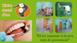 Clínica Dental d'Aro, Adaptats a tu!!