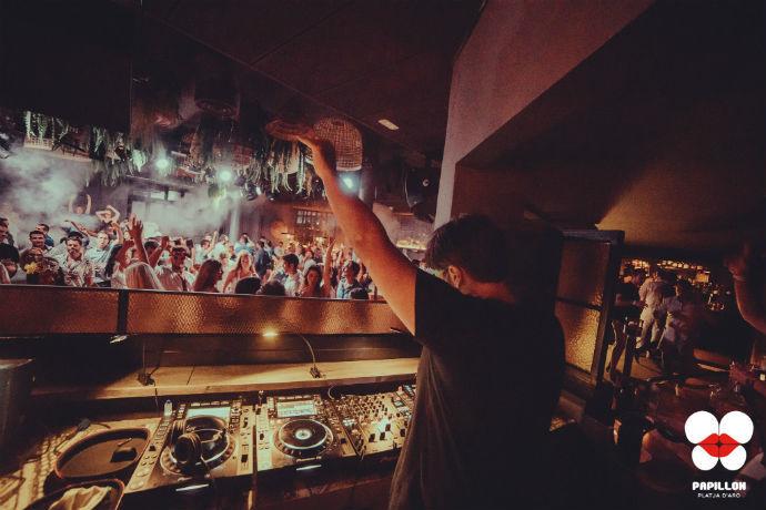 Una discoteca de Platja d'Aro, la primera de la província a tenir la Doble Excel·lència
