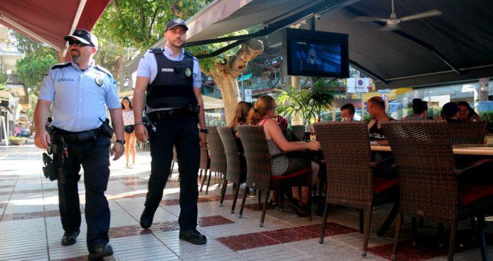 Instruccions per actuar davant d'una gran emergència a Platja d'Aro