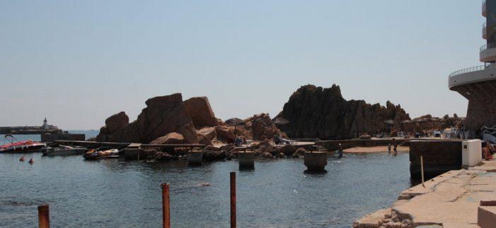 L'Ajuntament de Sant Feliu reclama la concessió litoral del Club del Mar a Costes
