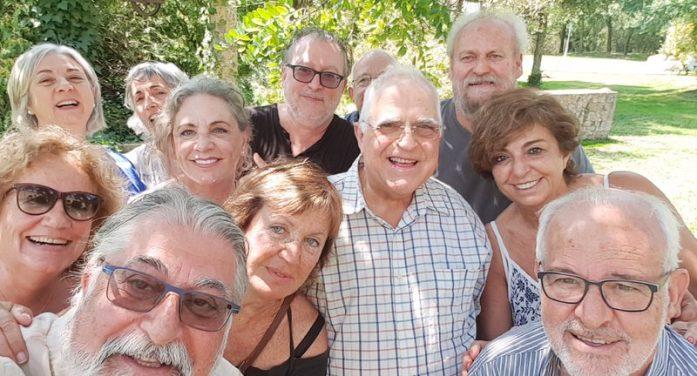 Volen convertir un hotel a Sant Feliu en pisos per a gent gran
