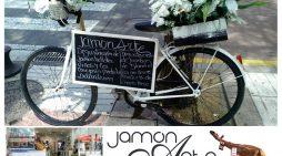 Jamón Arte, el sabor i gust a Platja d'Aro