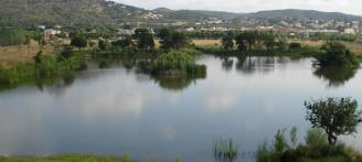 Platja d'Aro obrirà l'ampliació del parc dels Estanys la pròxima primavera